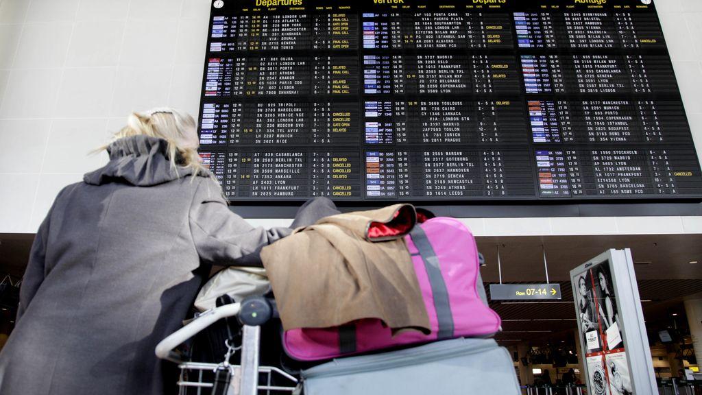 Más de medio millón de personas dejó España el año pasado