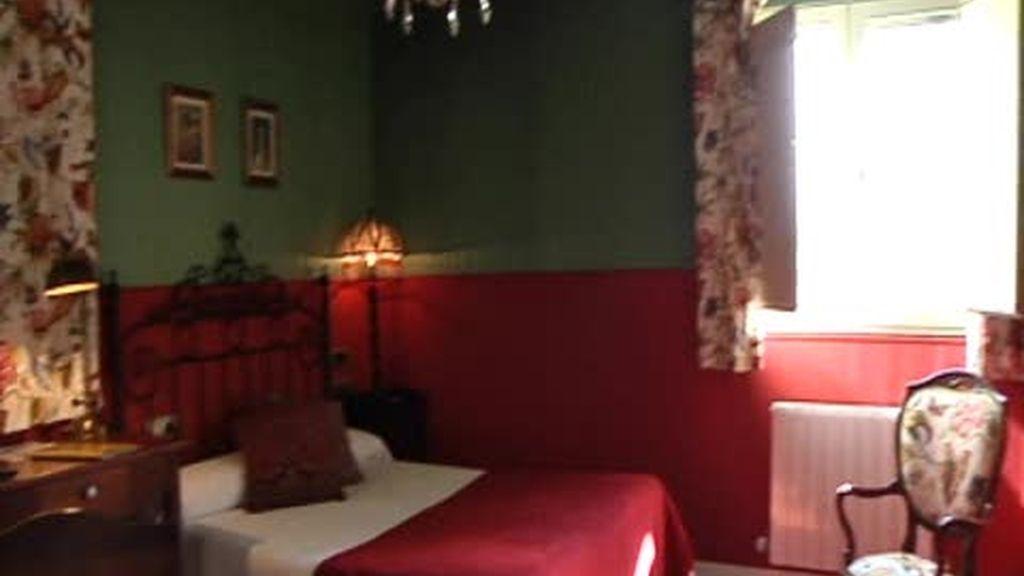 Promo Hotel, Dulce Hotel: No hay ninguna habitación igual que otra