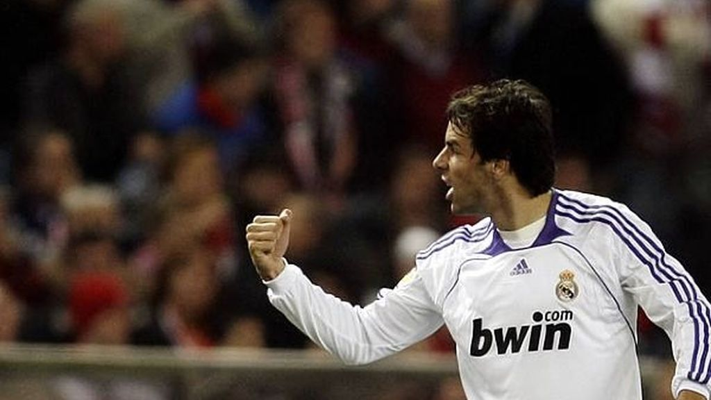 Van Nistelrooy: 15 millones