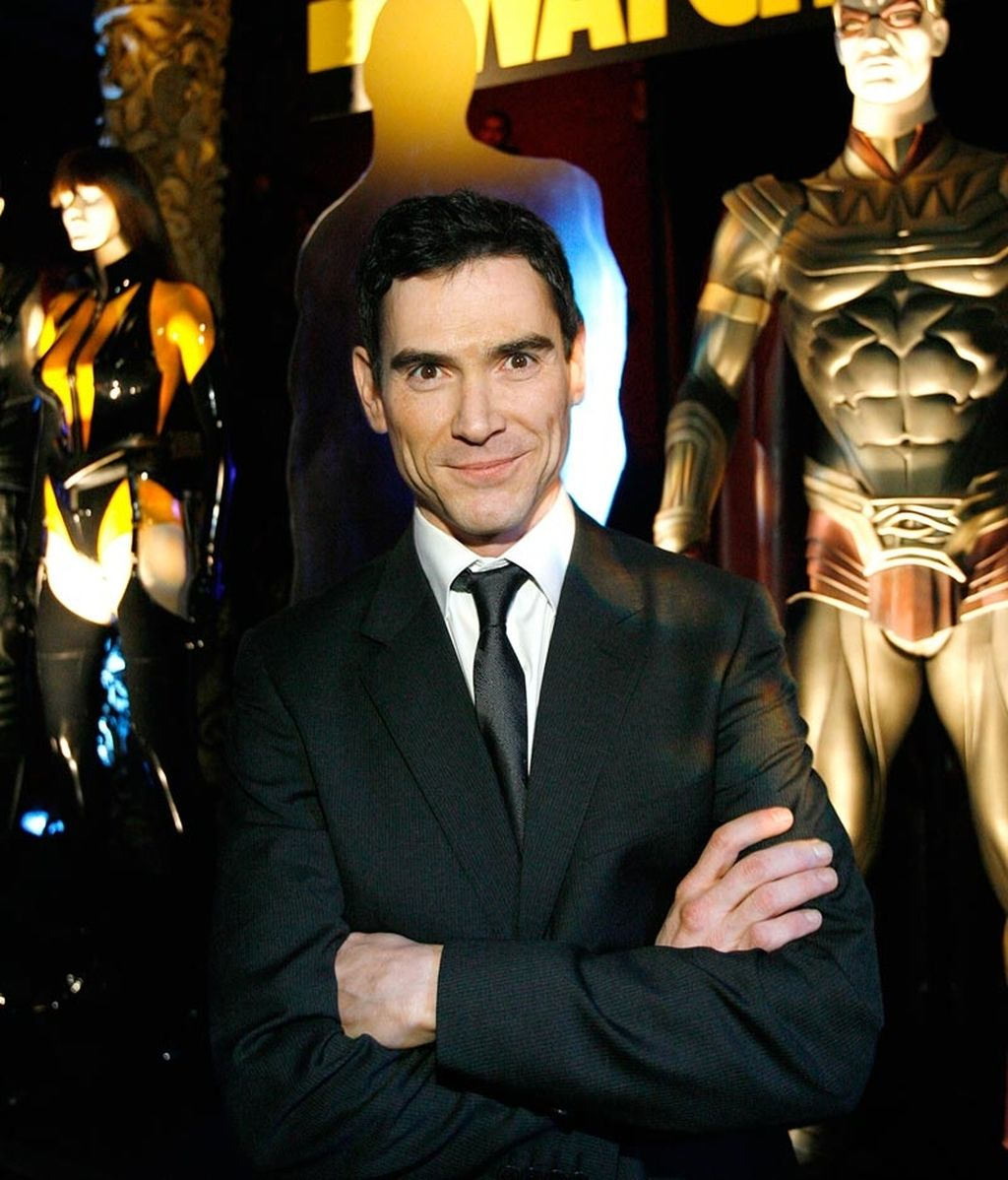 Watchmen - Billy Crudup