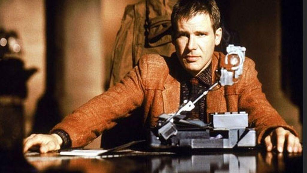 Blade Runner 2, el mejor guion que ha leído Harrison Ford