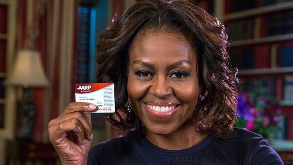 Michelle Obama desvela sus trucos para mantenerse en forma a sus 50 años