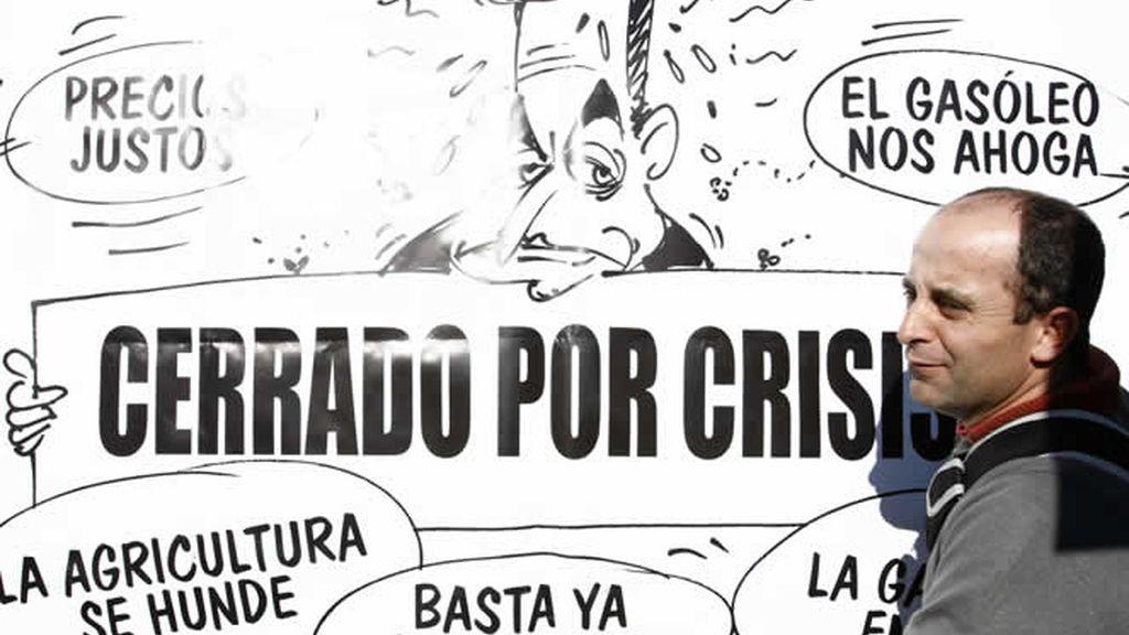 Crisis, ¿cómo superarla?