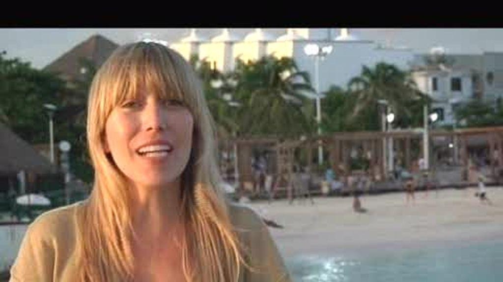 AVANCE. Callejeros Viajeros: Riviera Maya