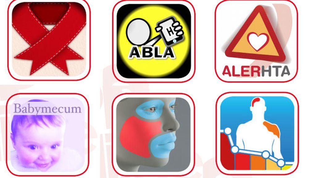 apps médicas