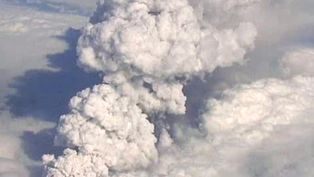 El peligro de la nube