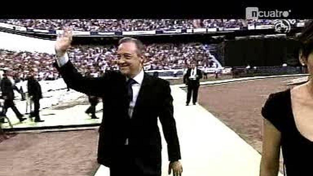 Juicio a la crisis del Real Madrid: ¿quién es culpable?