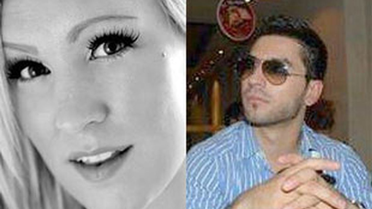 Ayman Nayafi y Charlotte Lewis Adams deberán cumplir condena de un mes en prisión. Foto: Facebook