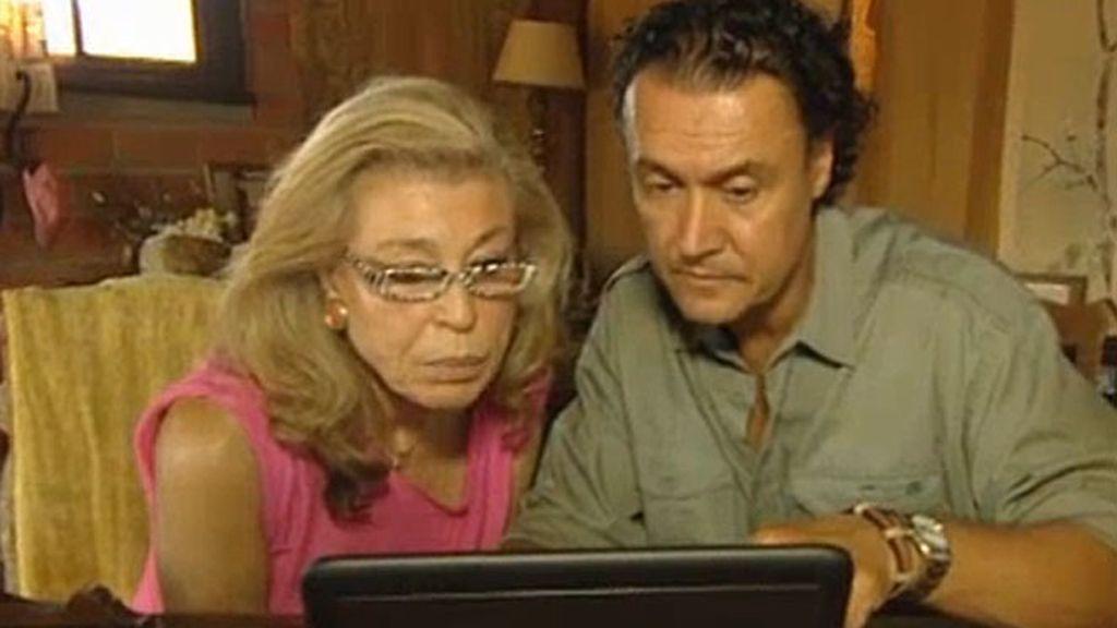 Cita virtual con Toya y José Luis