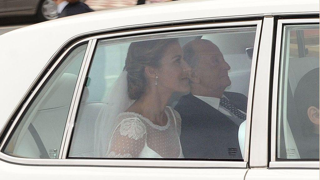 La novia, Beatriz Mira