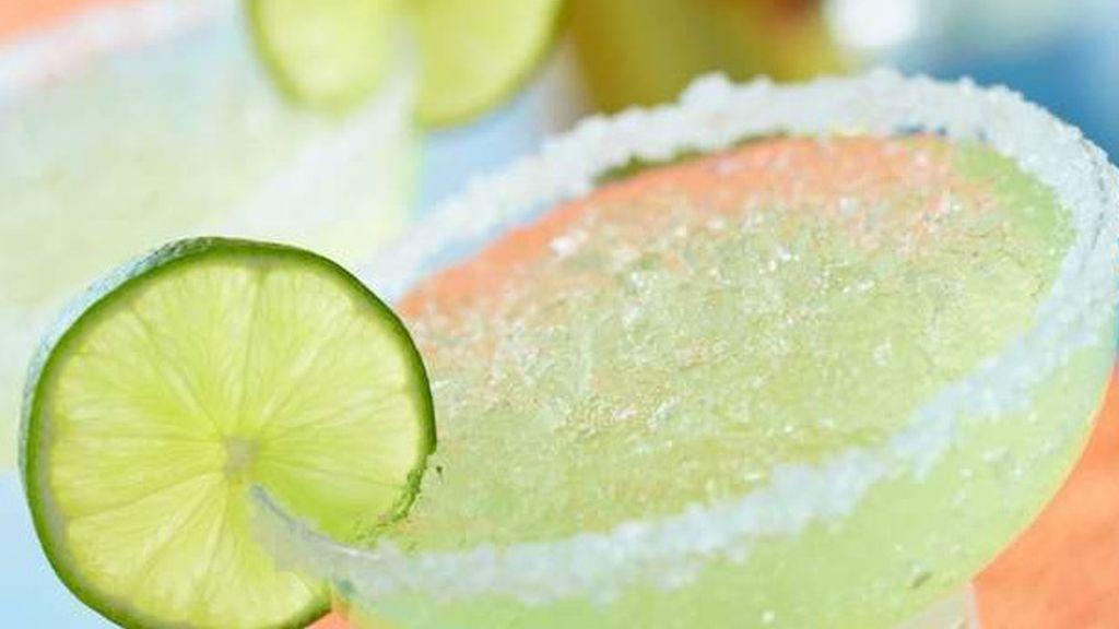 Margarita, 740 calorías