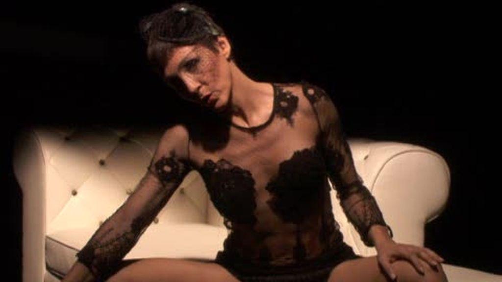 Promo Fama: Lola por la noche es... más flexible
