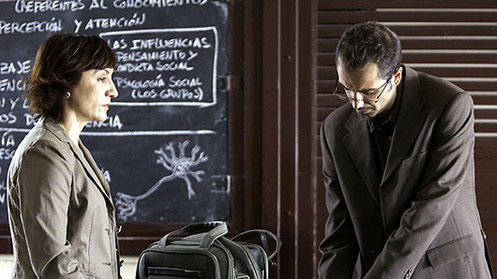 Cap.2x01: 'El misterio de Job'