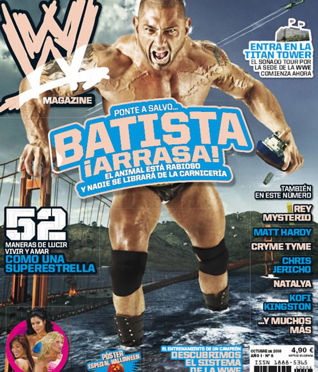 Revista octubre 2008