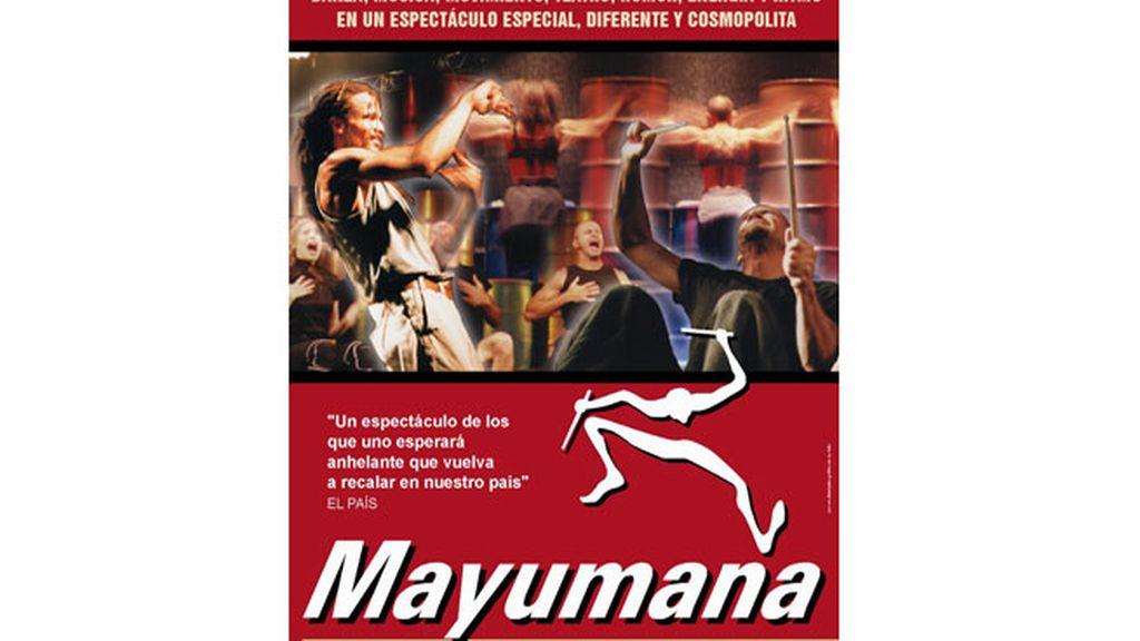Mayumana (1998)