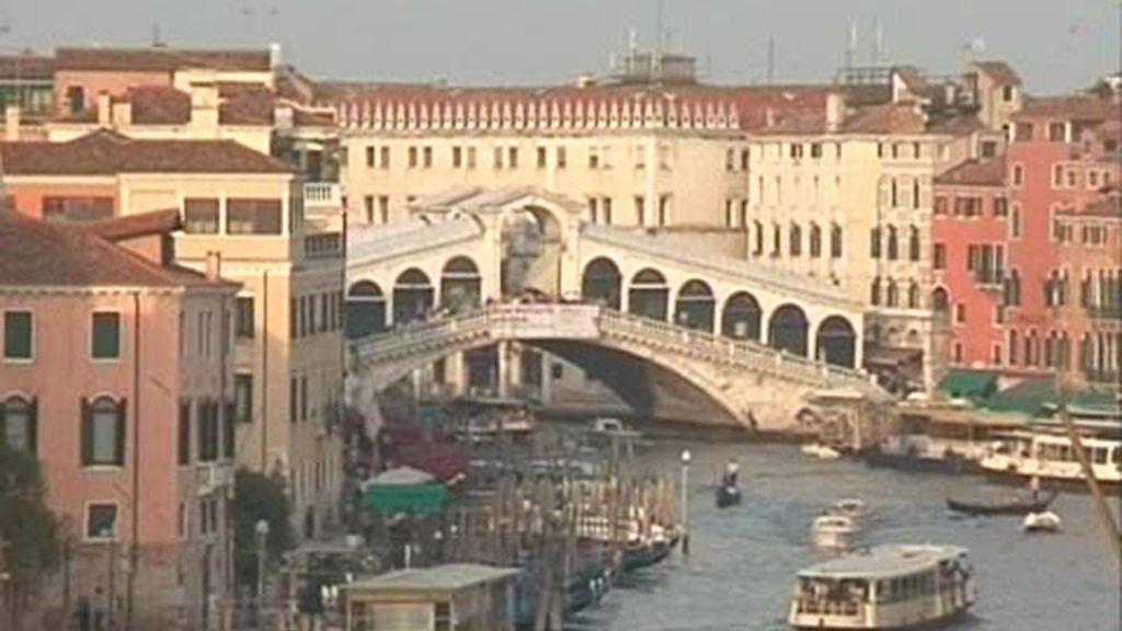 AVANCE. Callejeros Viajeros: Venecia