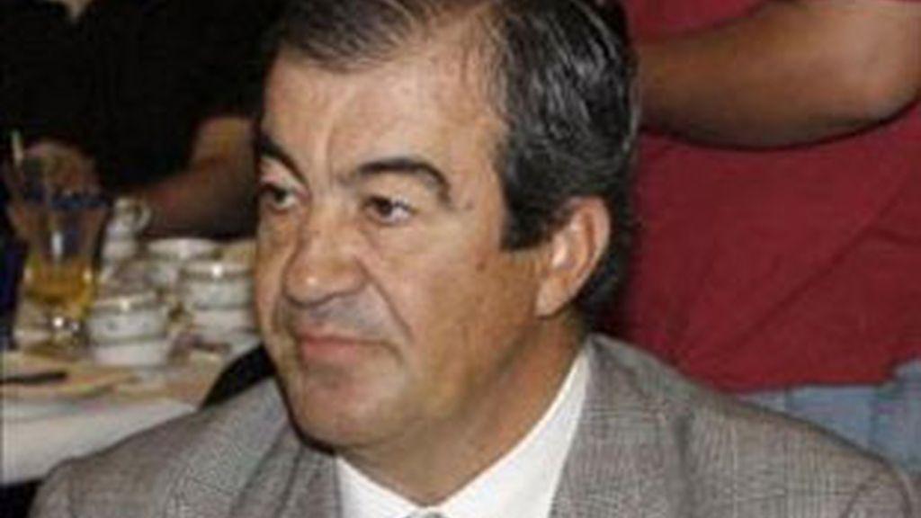 """El presidente regional del PP asturiano, Ovidio Sánchez, ha considerado """"respetadas pero insignificantes"""" las bajas registradas en el partido, tras la renuncia de Álvarez-Cascos."""