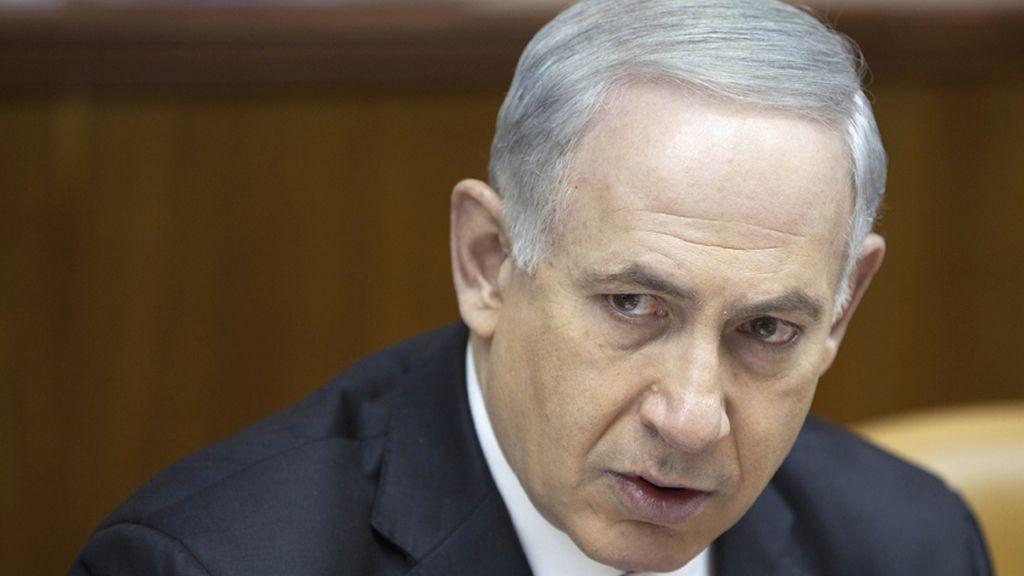Se enfría el acuerdo de paz entre israelíes y palestinos