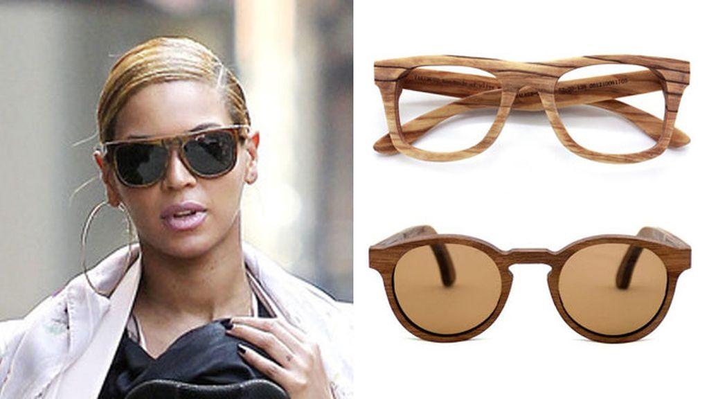 5 gafas