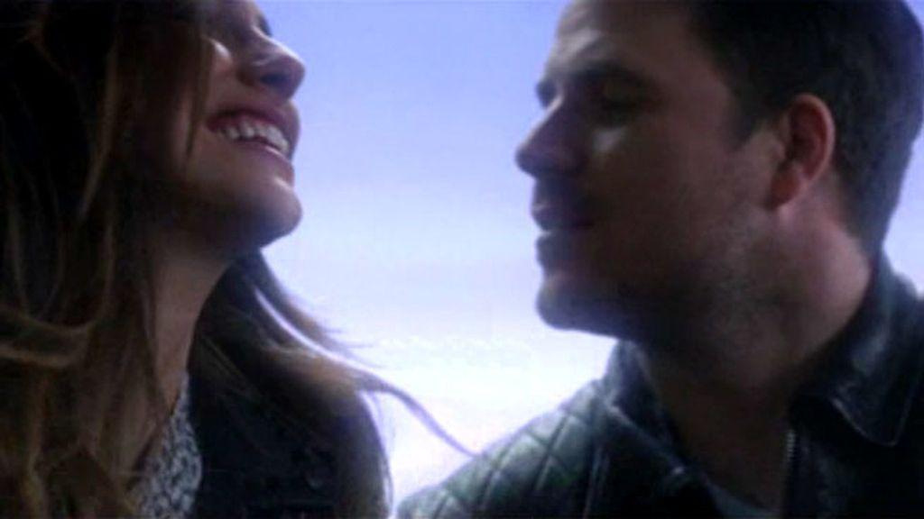 Un amor que nace, un atardecer, muchas aventuras y una despedida...