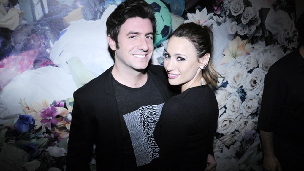 Jaime Renedo y Natalia Verbeke