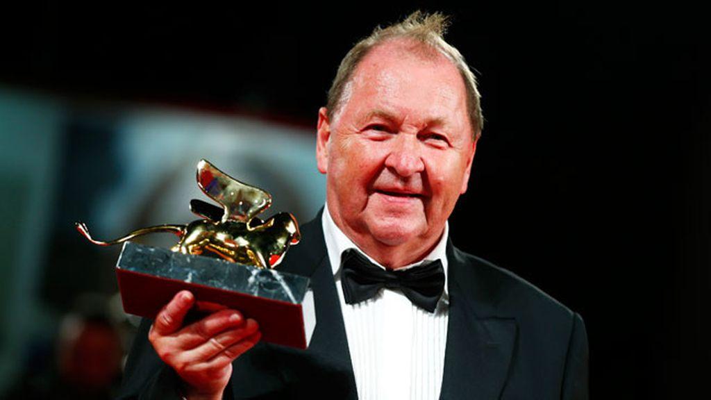 El sueco Roy Andersson se lleva el León de Oro en el Festival de Venecia
