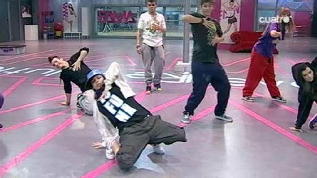 Más coreógrafos nuevos en la Escuela