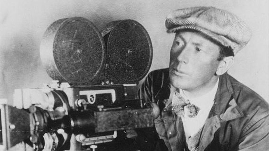 F.W. Murnau, el director de la legendaria película Nosferatu