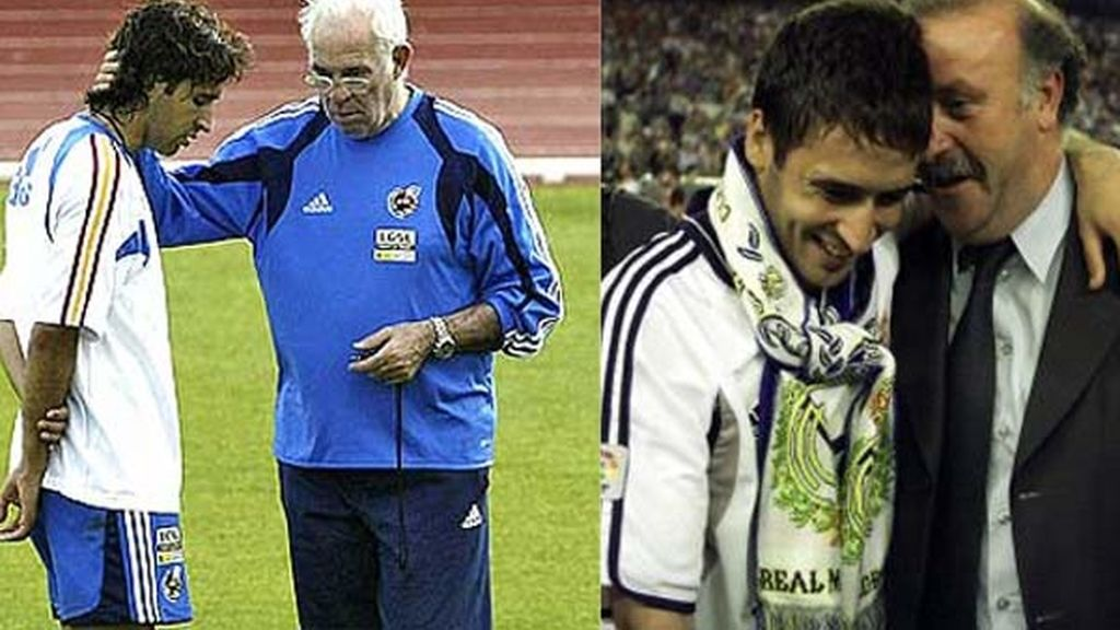 Raúl, el eterno debate
