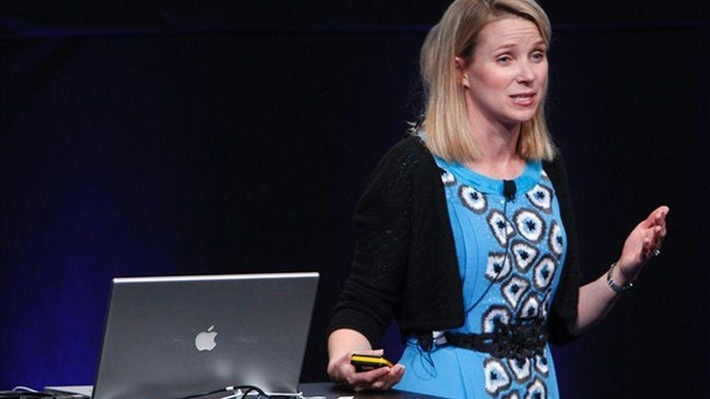 Marissa Mayer, la nueva CEO de Yahoo!