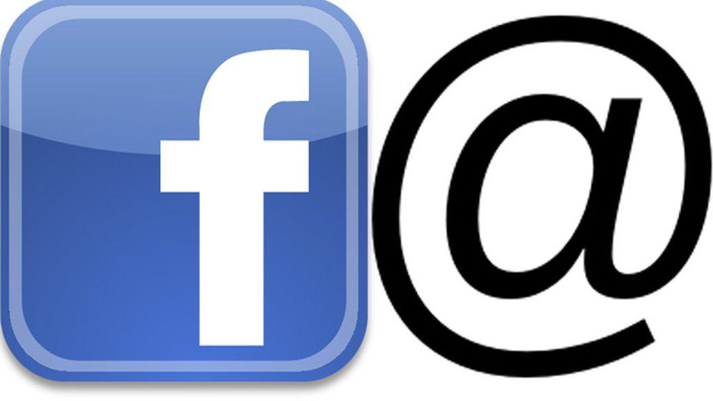 Arroba y facebook