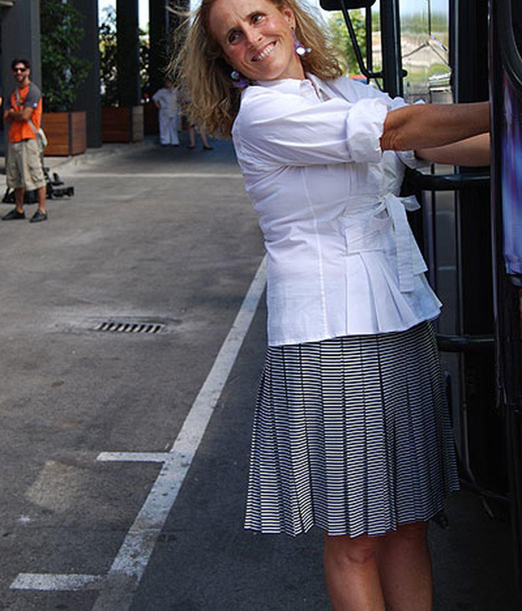 Mercedes Monroe