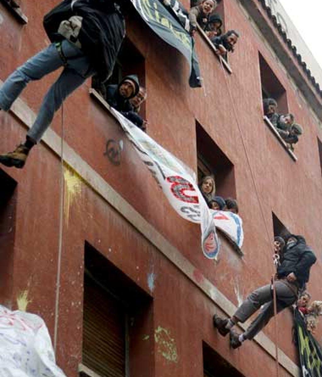El Patio Maravillas resiste en Madrid