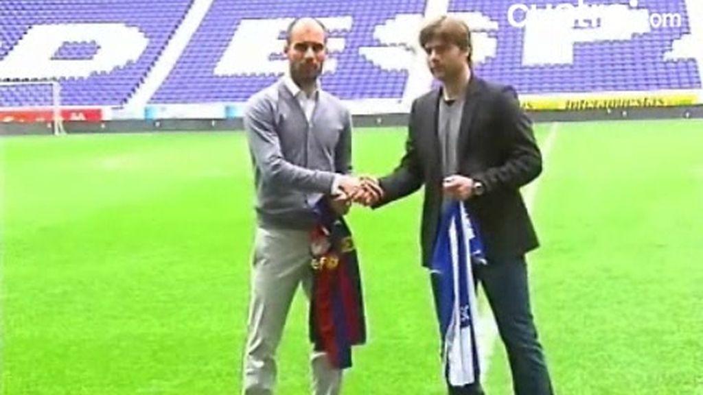 La previa del derby Barça -Español