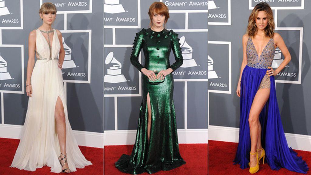 Taylor Swift, Florence Welch y Keltie Colleen también se apuntan a la moda del 'angelina'
