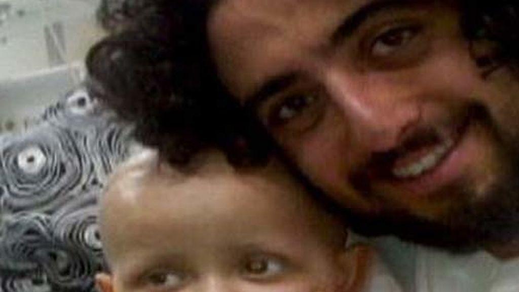 El niño de 2 años tenía un tumor cerebral en fase 4 y los médicos temían lo peor.