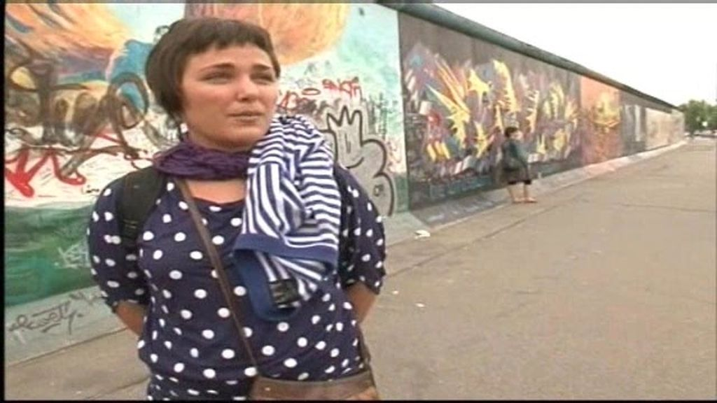 Maravillas del mundo: Muro de Berlín y el Duomo de Florencia
