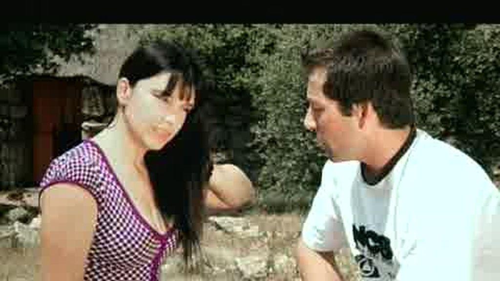 Elisabeth tiene a Santi en el bolsillo