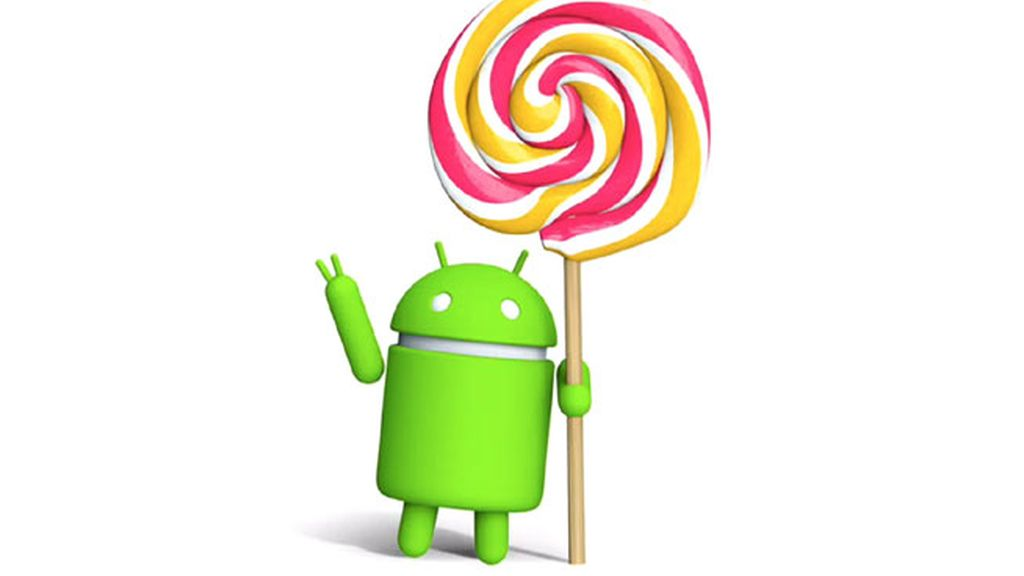 Android 5.0. Lollipop