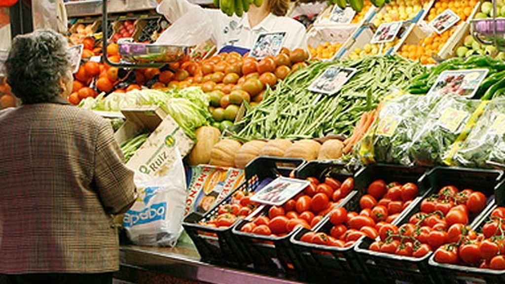 Índice de precios al consumo