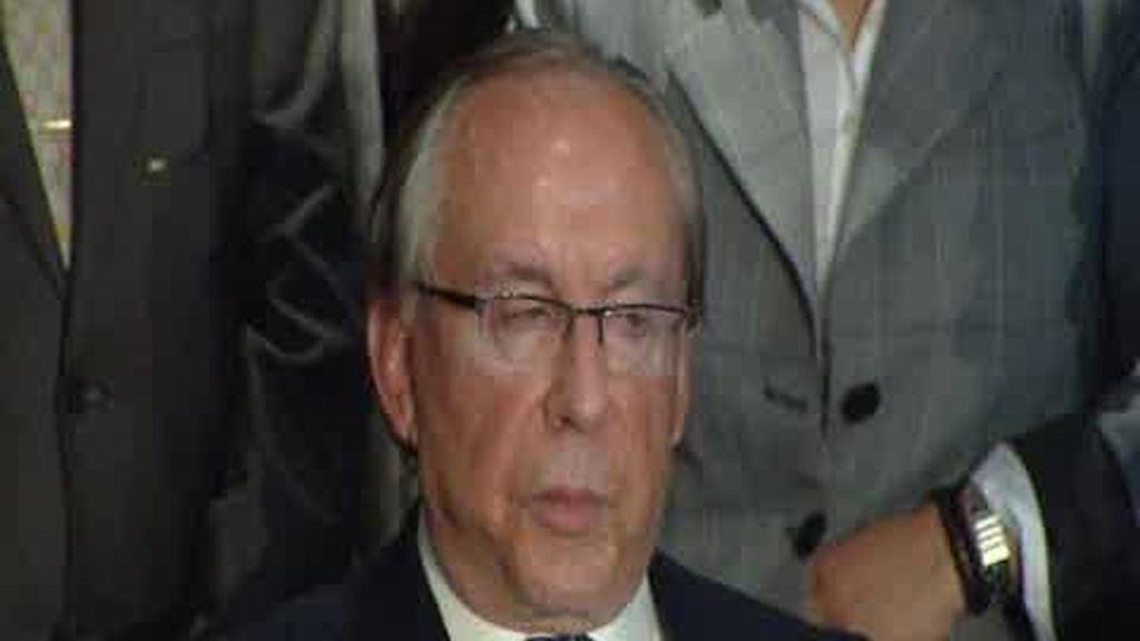 Ruiz-Mateos culpa a la crisis