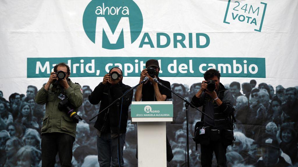 Ahora Madrid