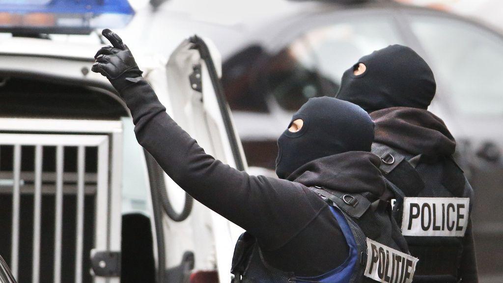 23 detenidos en más de 168 registros en Francia