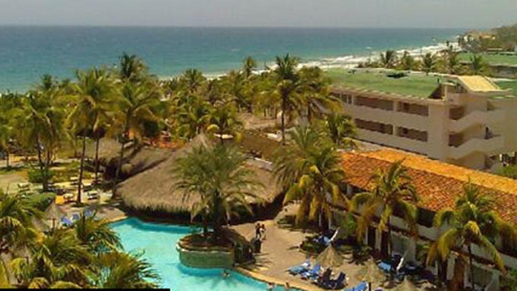 Hotel Pueblo Caribe (Venezuela)