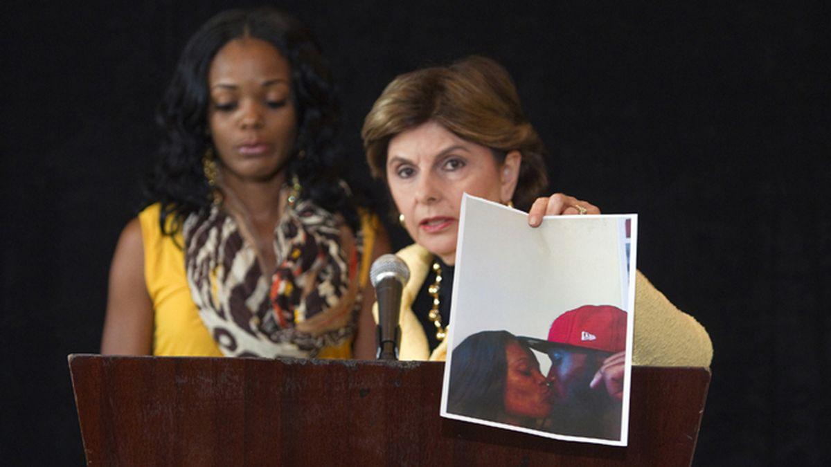 Yovonka Bryant, novia del caníbal de Miami, niega que consumiese drogas