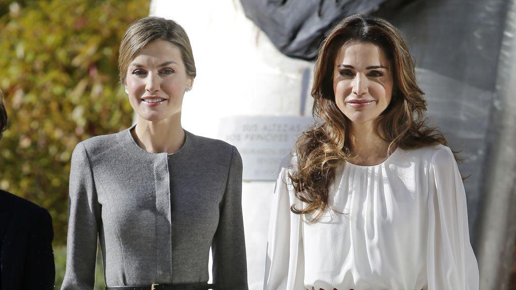 Dos reinas