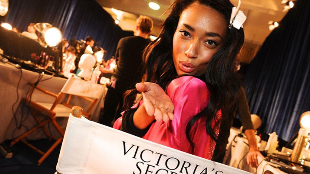 Las nuevas caras de Victoria's Secret