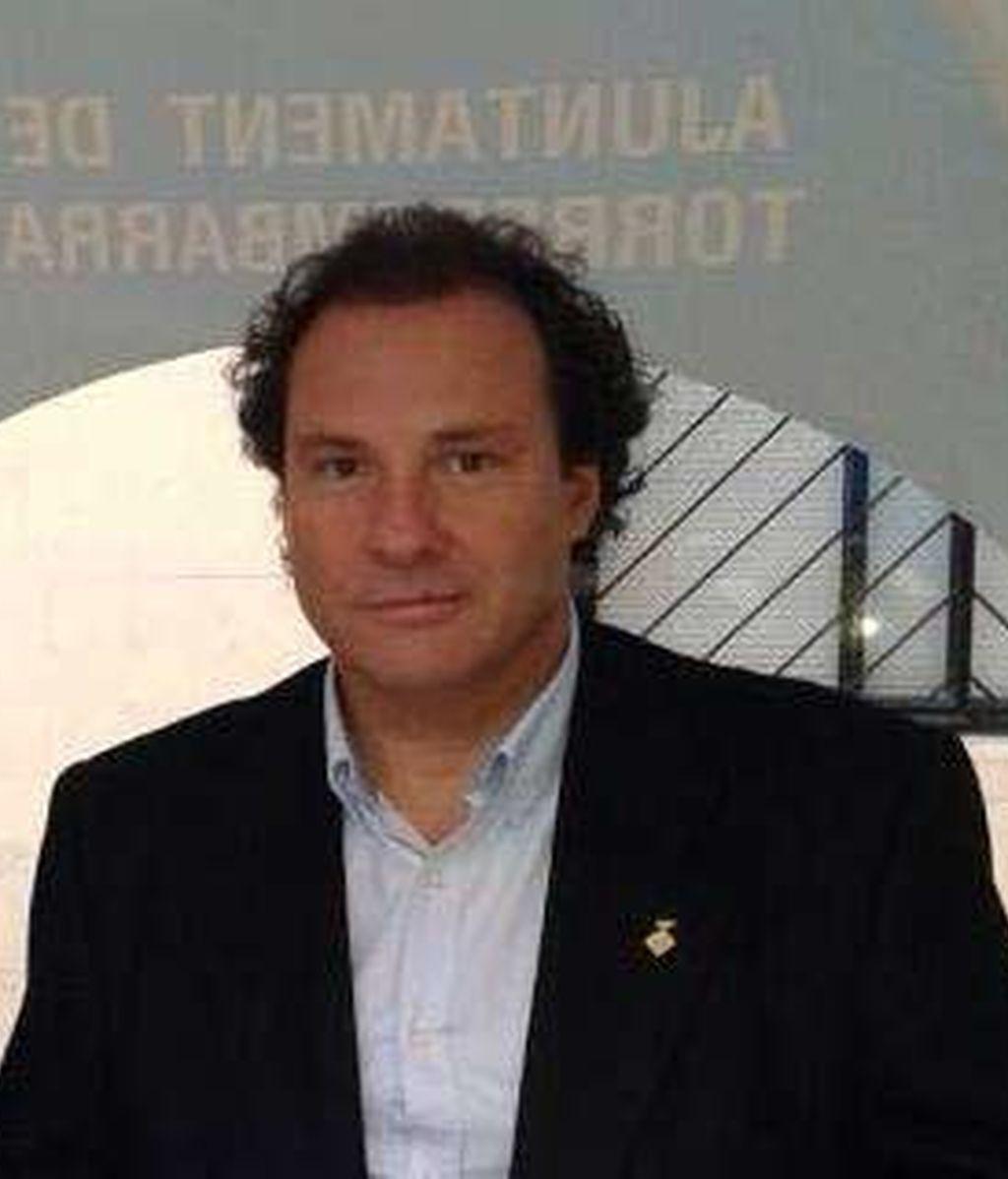 Daniel Massagué, alcalde de Torredembarra