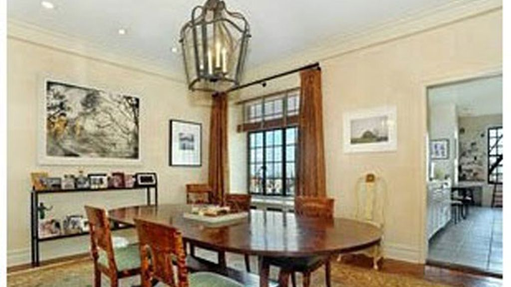 Alec Baldwin vende su apartamento