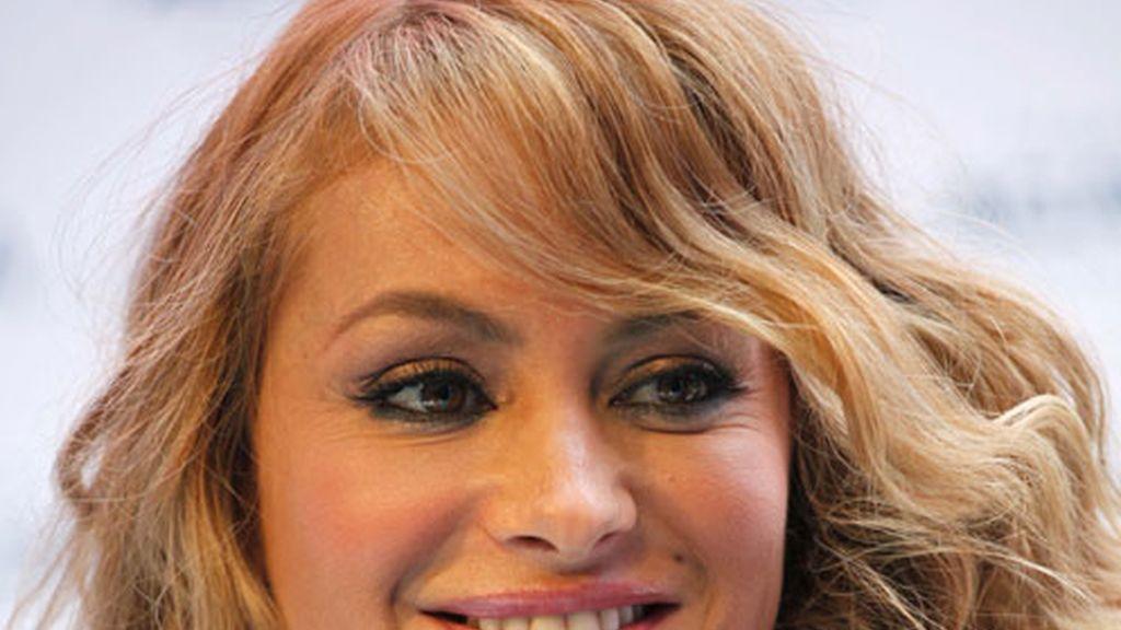 Paulina Rubio, arrestada en Miami